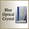 Click this Image to visit the Blue Optical Crystal Awards category.
