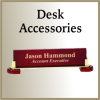 Click this Image to visit the Desk Accessories category.