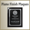 Click this Image to visit the Piano Finish Plaques category.