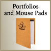 Click this Image to visit the Portfolios and Mouse Pads category.