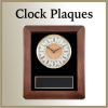 Click this Image to visit the Wall Clock Plaques category.