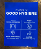 Guide to Good Hygiene Decals