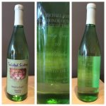 Wine Bottle ENGRAVING EXAMPLES