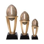 Fantasy Football Tower Resins Awards Football Trophy Awards