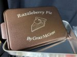 Aluminum Baking Pan with Lid Personalized Gifts