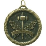 Value Medal Series Awards -Student Council  Scholastic Trophy Awards